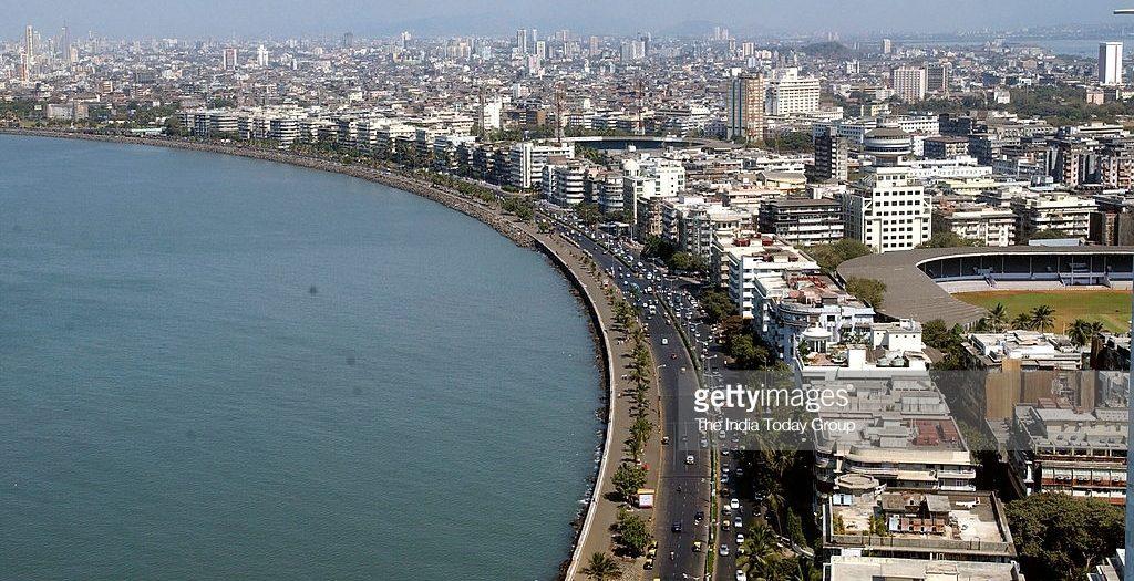 rise of mumbai