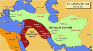 zoroastrian genealogy