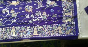 garaas old parsi saris