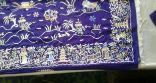 garaas old parsi saris